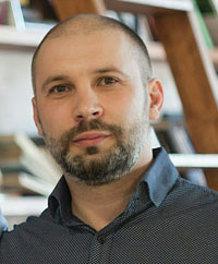 Юрий Ганжа